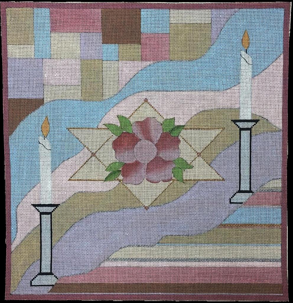 Tallis Bag in Pastels