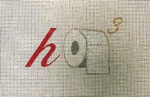 Ho3 Toilet Paper