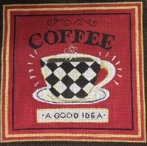 Coffee a Good Idea