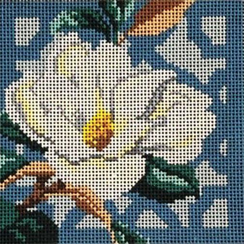 Trellis Coaster-Magnolia