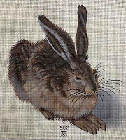 Durer Rabbit