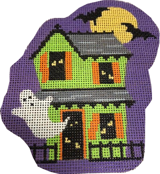 Ghost Home