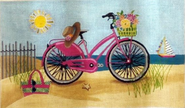 Summertime Bike