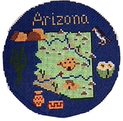 Travel Round, Arizona