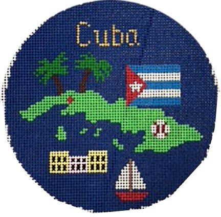 Ornament, Cuba