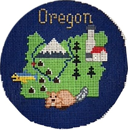 Ornament, Oregon