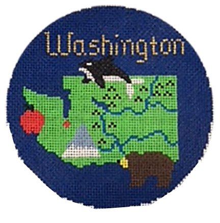 Travel Round-Washington