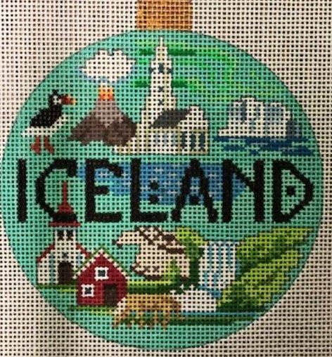 Iceland Travel Round