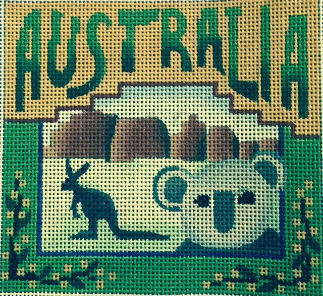Australia Square