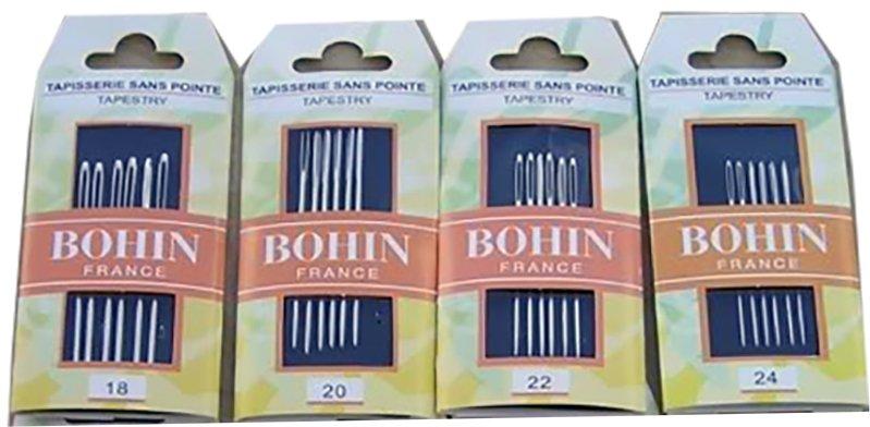 Needles by Bohin