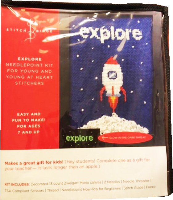 Explore Children's Kit