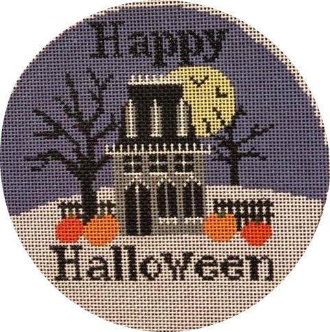 Happy Halloween Round
