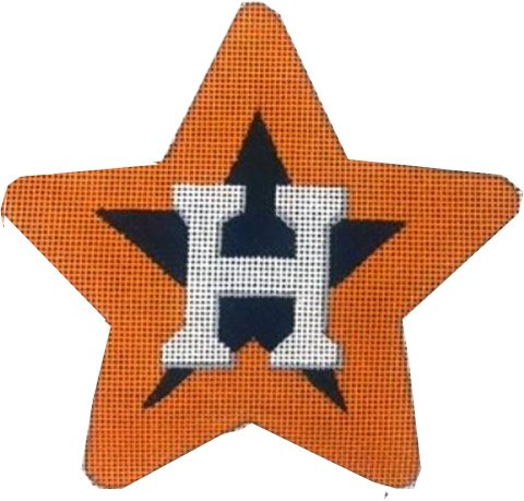 Houston Astros Star