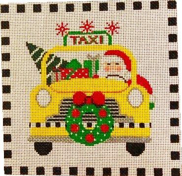 Pillow, Taxi Santa