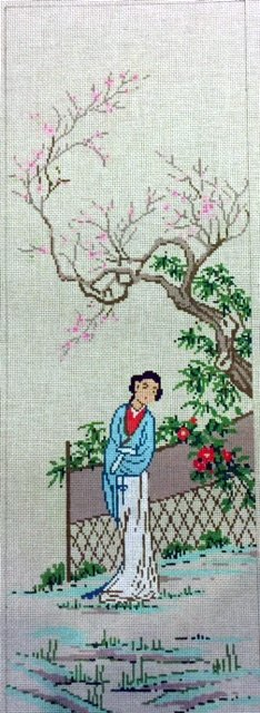 Chinese Young Lady