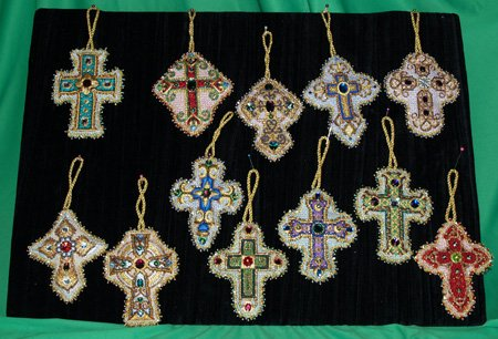Chandail's Crosses