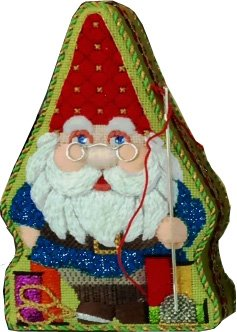 Hobby Gnome: The Stitcher