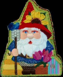 Hobby Gnome, The Gardener