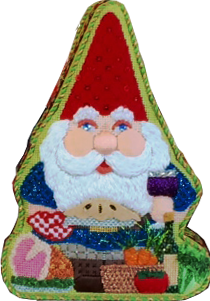 Hobby Gnome, The Gourmet