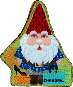 Hobby Gnome, The Shopper