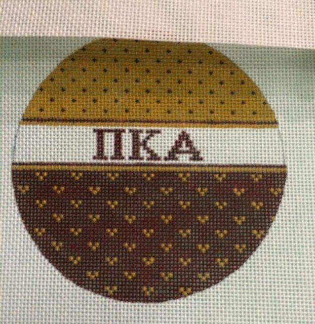 Ornament, Phi Beta Kappa