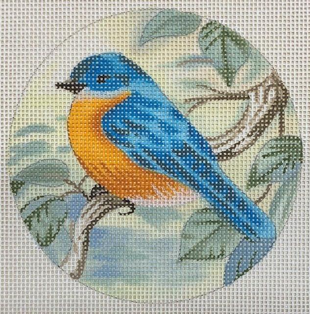 Blue Bird Round