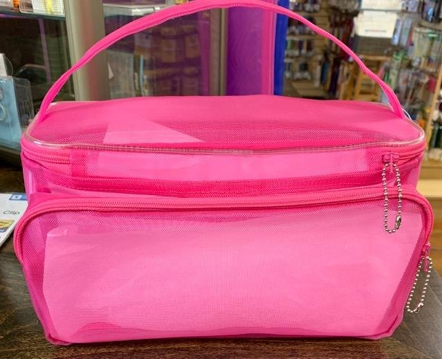 Walker Train Case Bag