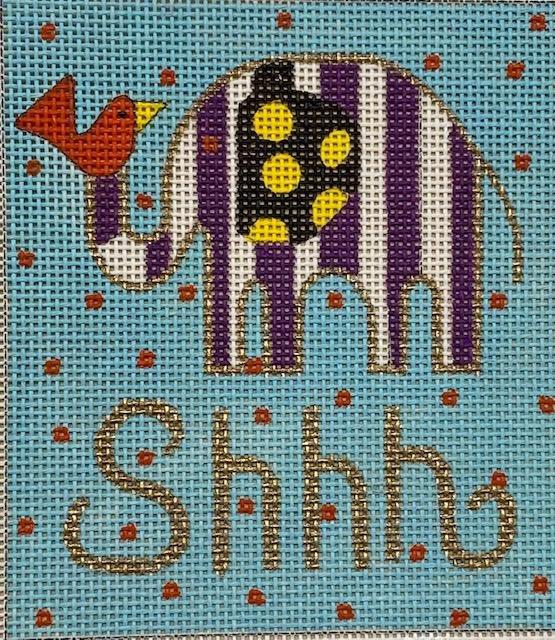 Shh Elephant