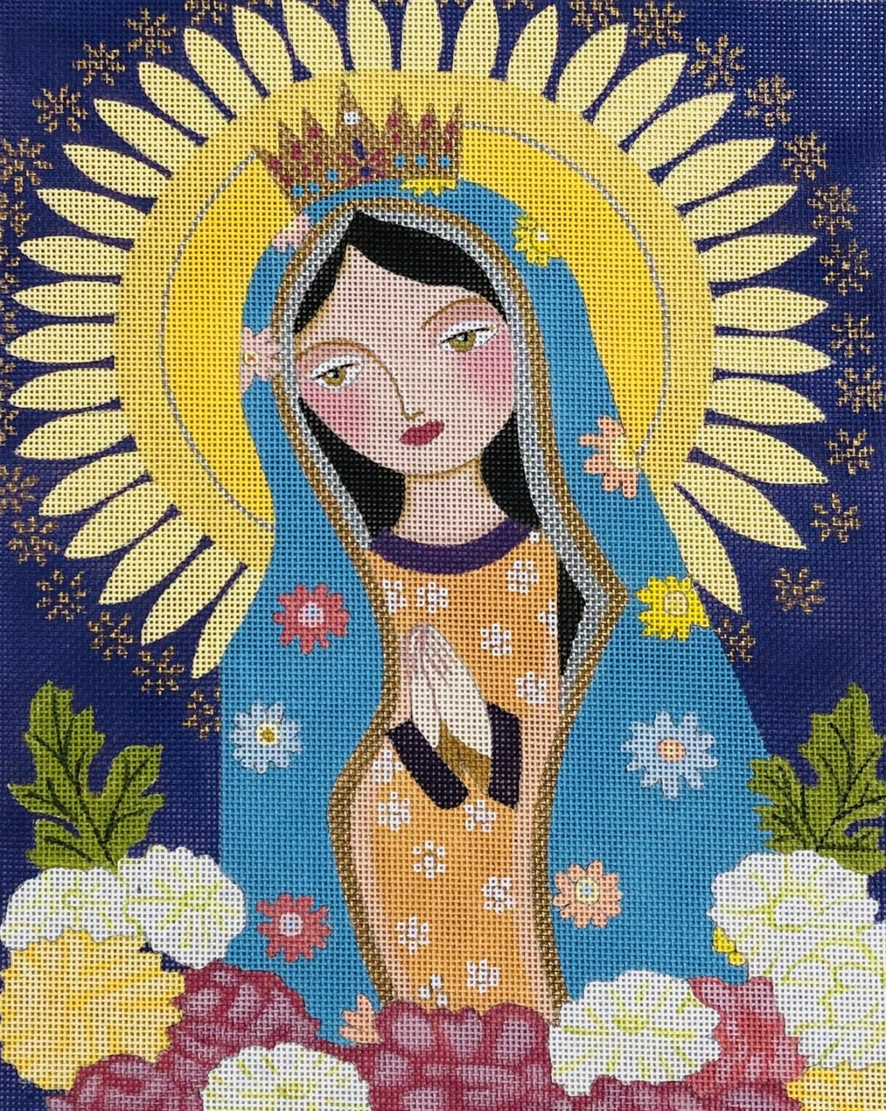 Our Lady of Guadaloupe