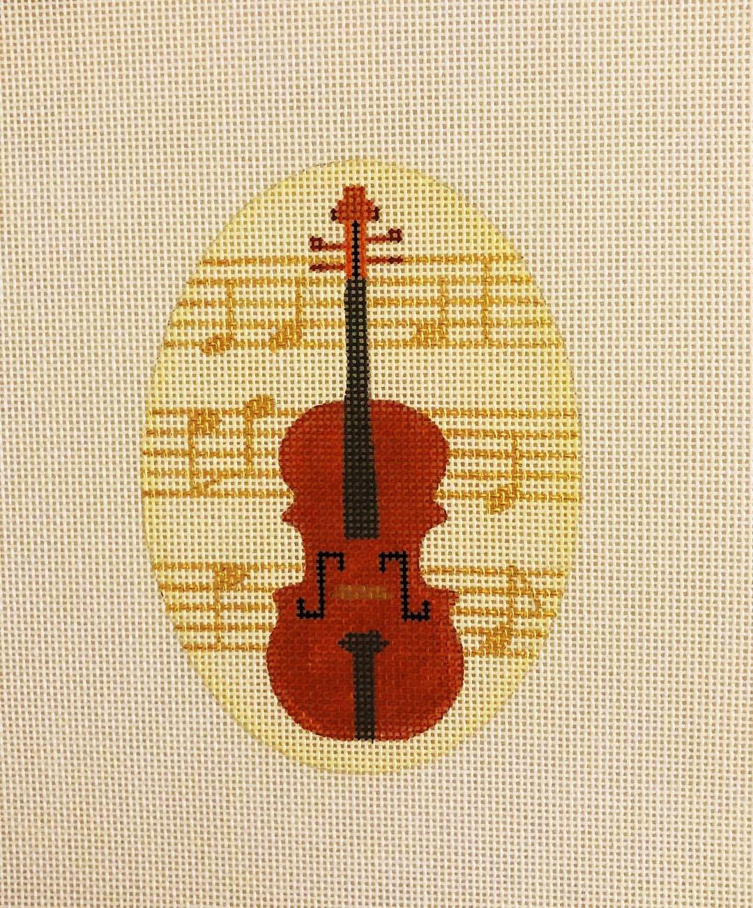 Ornament, Violin