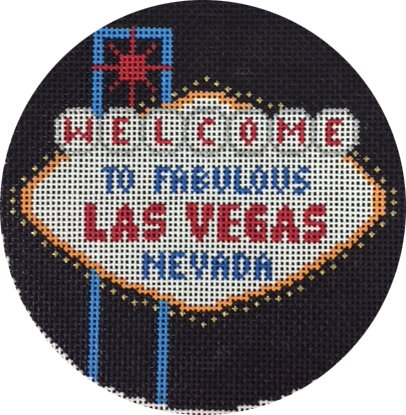 Ornament, Welcome to Las Vegas