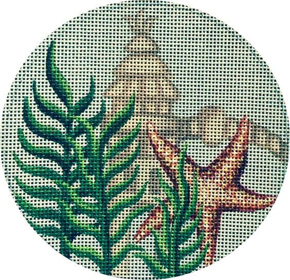 Starfish Round