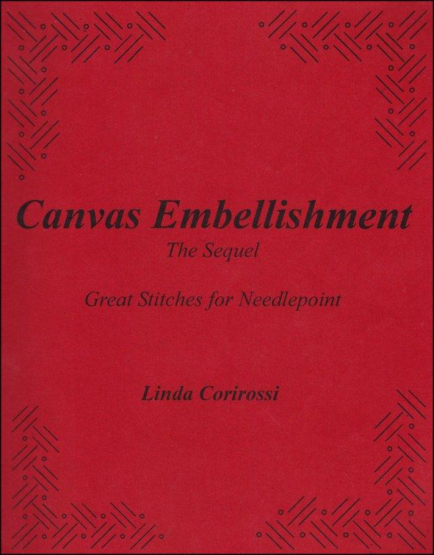 Canvas Embellishment