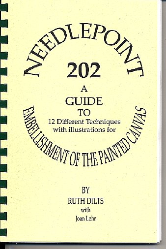 Needlepoint 202