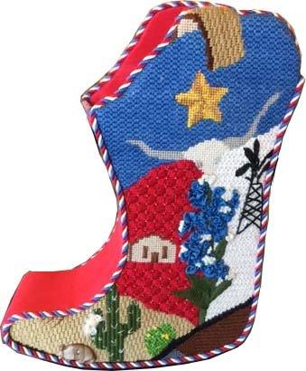 Texas Boot