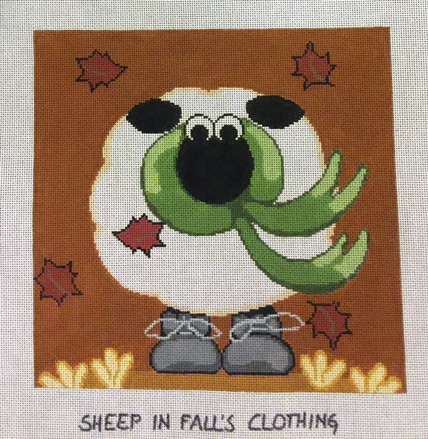 Sheep in Wool's Clothing