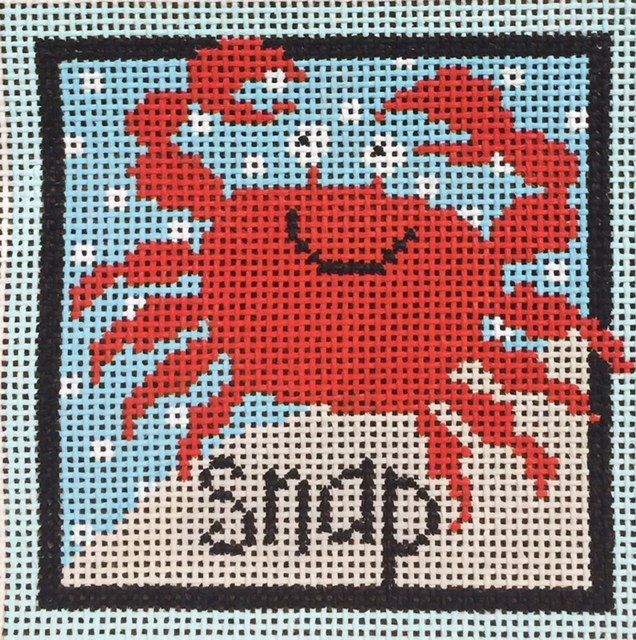 Snap the Crab