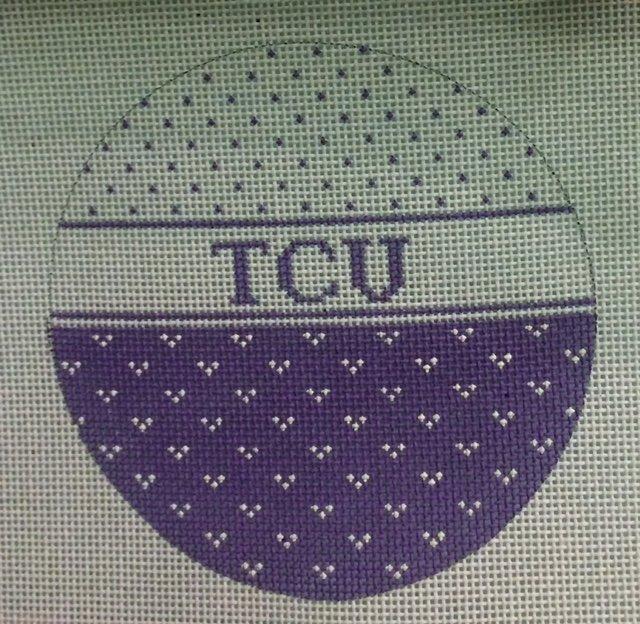 TCU College Round