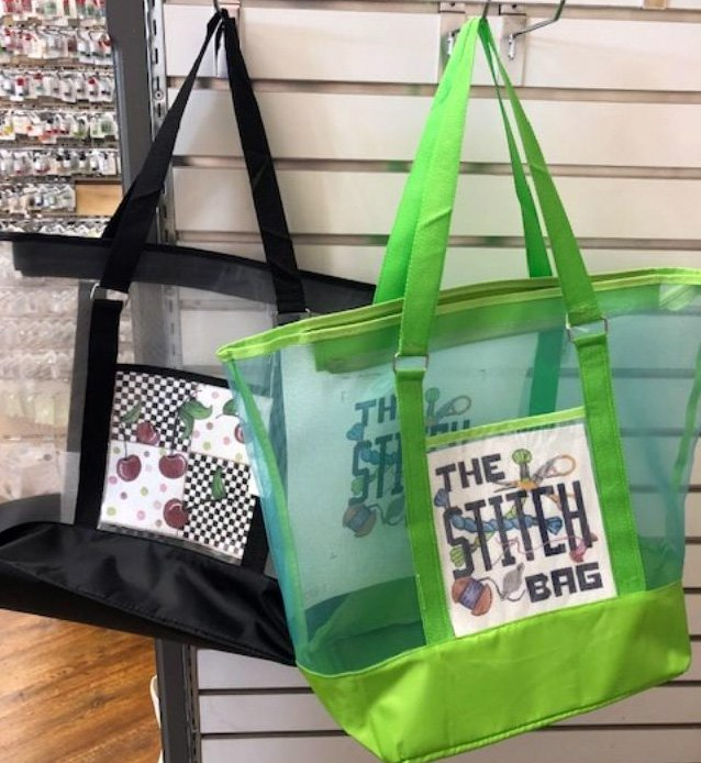 Totes, The Stitch Bags