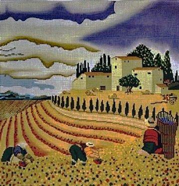 Village Harvest