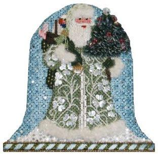 Santa Bell, Wintergreen