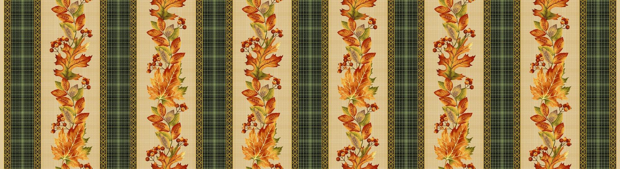 Autumn Elegance 1666M-70