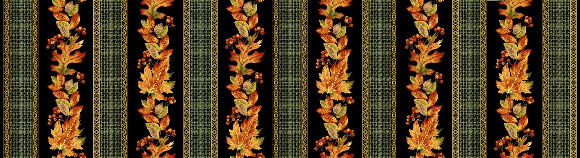 Autumn Elegance 1666M-99