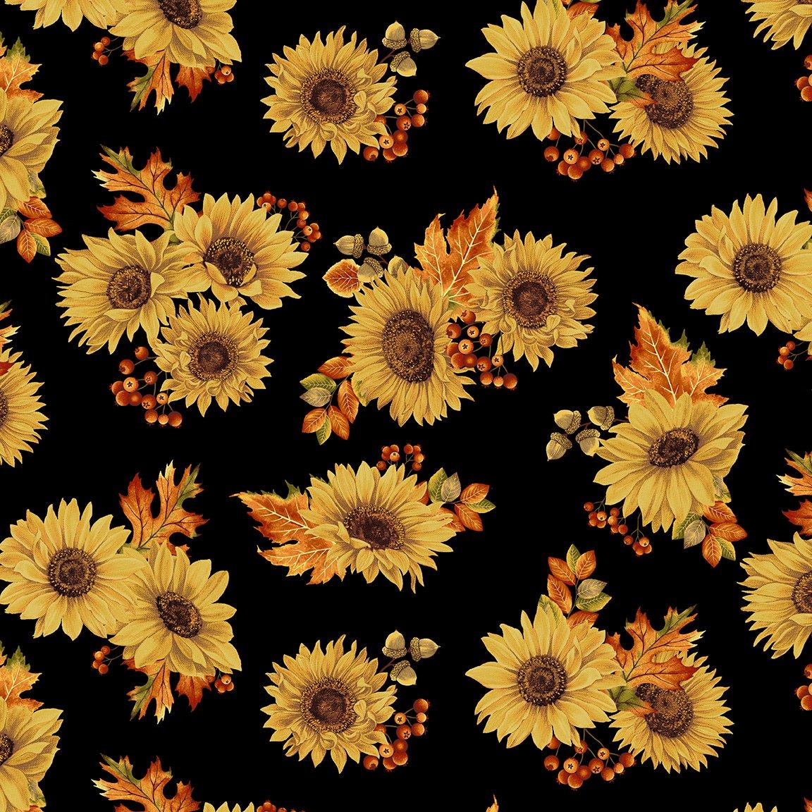 Autumn Elegance 1667M-12