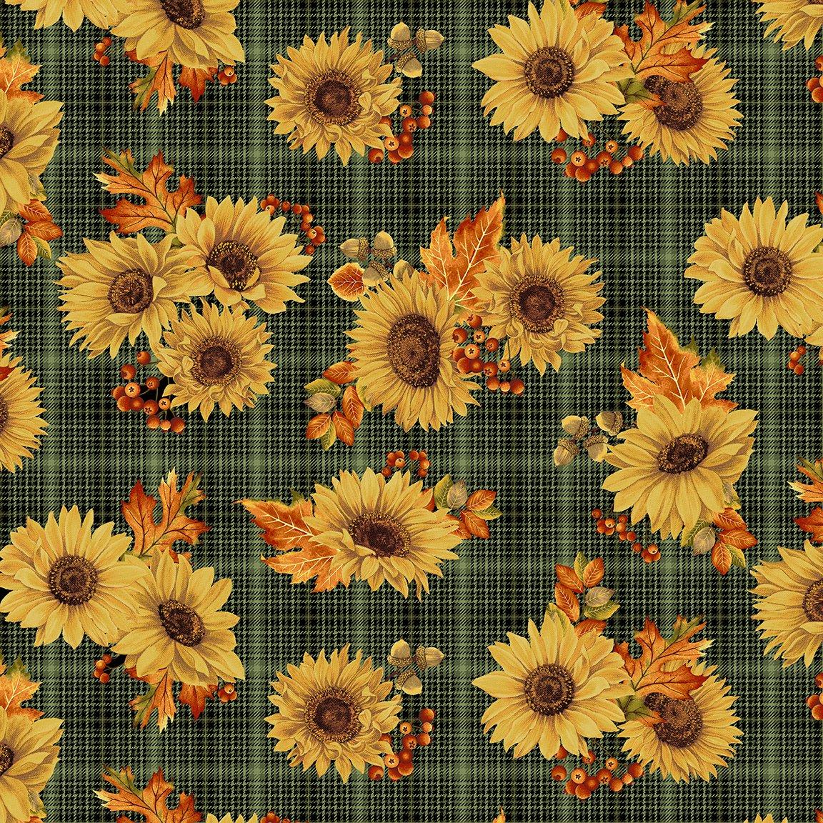 Autumn Elegance 1668M-44