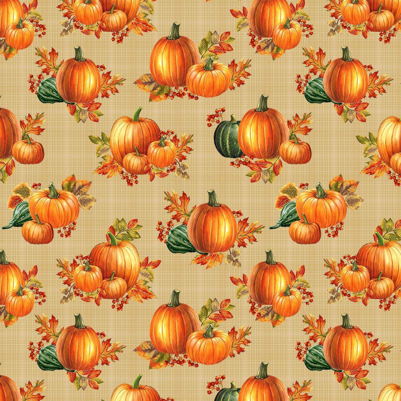 Autumn Elegance 1669M-07