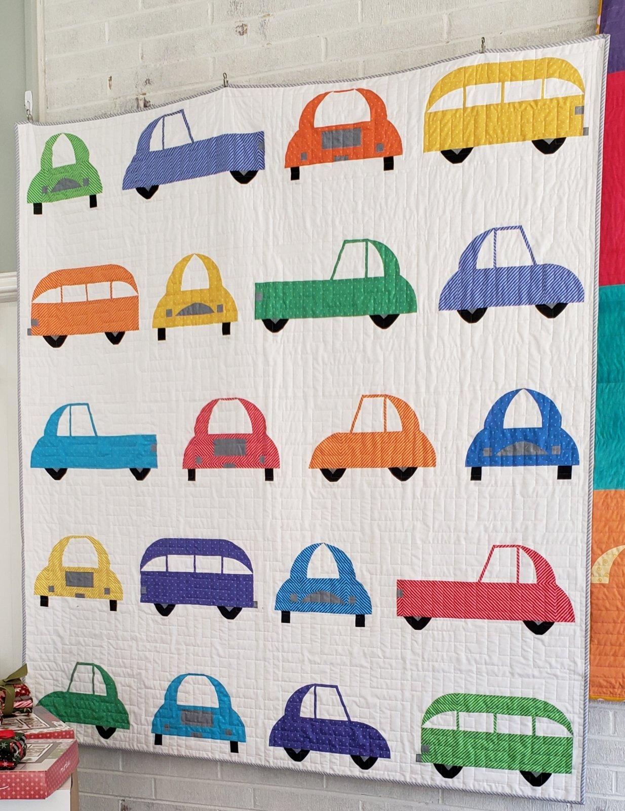 Cool Cars Kit