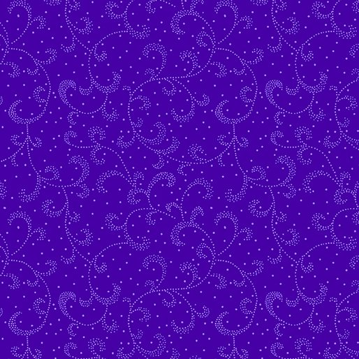 Color Theory 9805-66 Dk Purple