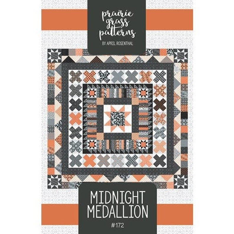 Midnight Medallion