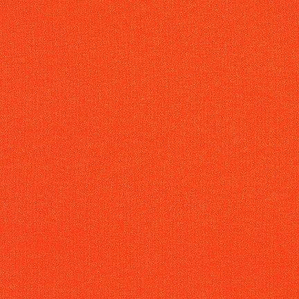 Kona Sheen Blazing Orange